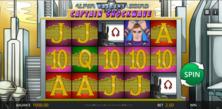 Captain Shockwave Online Slot