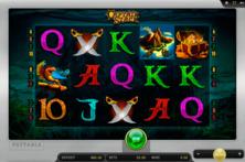 Captain Stack Online Slot