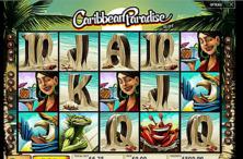 Caribbean Paradise Online Slot