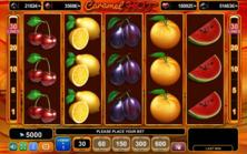 Carnaval Forever Online Slot