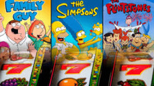 Cartoons Online Slot