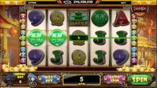 Cash Flow Online Slot