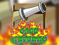 Cash Inferno Online Slot