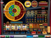Cash Spinner Online Slot