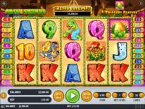 Cashosaurus Online Slot