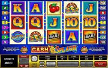 Cashsplash Online Slot