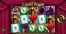 Casino Royale Online Slot