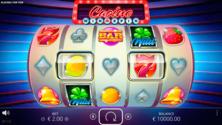 Casino Win Spin Nolimit Online Slot