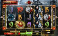 Castle Blood Online Slot