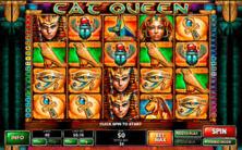 Cat Queen Online Slot