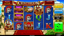 Centurion Online Slot