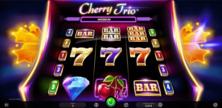 Cherry Trio Online Slot