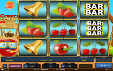 Cherrys Land Online Slot