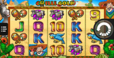 Chilli Gold Online Slot