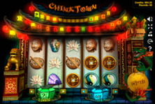 Chinatown Online Slot