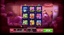 Chinese Kitchen Online Slot