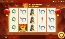 Chinese Treasures Online Slot