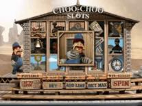 Choochoo Slot Online Slot
