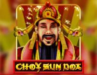 Choy Sun Doa Online Slot