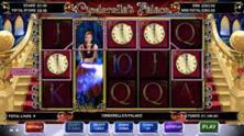 Cinderellas Palace Online Slot