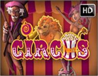 Circus Online Slot