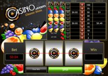 Classic Slots Reels Online Slot