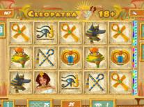 Cleopatra 18 Online Slot