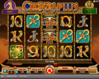 Cleopatra Plus Online Slot