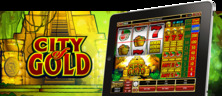 Club Gold Online Slot