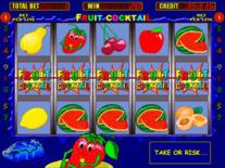 Cocktails Online Slot