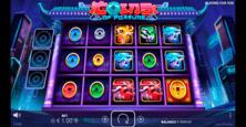 Coins Of Fortune Nolimit Online Slot