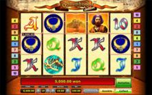 Columbus Deluxe Online Slot