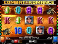 Combat Romance Online Slot