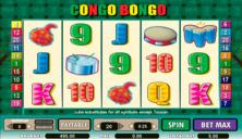 Congo Bongo Online Slot