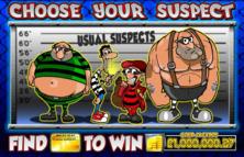 Cop The Lot Online Slot