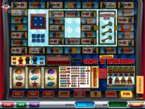Copsn Robbers De Luxe Online Slot