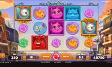 Copy Cats Online Slot