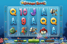 Coral Reef Online Slot