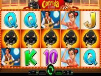 Corrida De Toros Online Slot