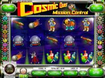 Cosmic Quest 1 Mission Control Online Slot