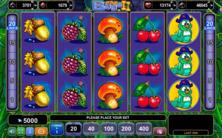 Crazy Bugs Ii Online Slot