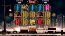 Crime City Online Slot