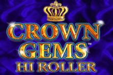 Crown Gems Online Slot