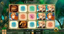 Crypbattle Online Slot