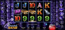 Crystal Cash Online Slot