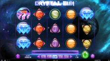 Crystal Sun Online Slot