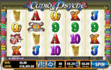 Cupid Psyche Online Slot
