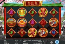 Da Hong Bao Online Slot