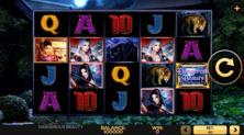 Dangerous Beauty Online Slot