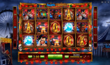 Dark Carnivale Online Slot